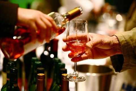 κρασί οινοποιεία