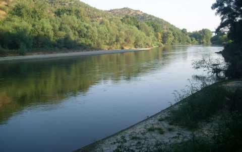 Αξιός ποταμός Κιλκίς